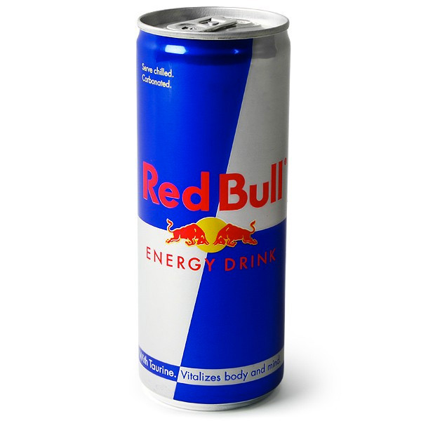 Red Bull Energy Drink - 4 pack and more Beverages at The Professors Online Lolly Shop. (Image Number :14556)