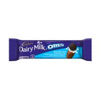 Cadbury Dairy Milk Oreo Bar ( 42 x 45g Bar in a display box)