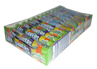 Life Savers - Fruit Pastilles, by Darrell Lea,  and more Confectionery at The Professors Online Lolly Shop. (Image Number :2951)