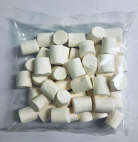 So Soft Marshmallows White Extruded / Cylinder  (200g)