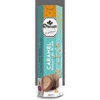 Droste Rolls Caramel/ Sea SaltChocolate (80g x 12pc Box)