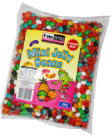 Finetime Mini Jelly Beans, by FineTime,  and more Confectionery at The Professors Online Lolly Shop. (Image Number :5856)