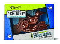 Chocolatier - Bikin  Bunny and more Confectionery at The Professors Online Lolly Shop. (Image Number :14893)
