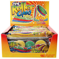 Fini Crazy Roller  (16 x 75g packs in a display box)