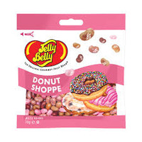Jelly Belly - Donut Mix (70g x 12 bags in a display box)