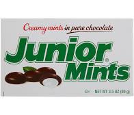 Junior Mints (12 x 99g packs)