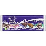 Furry Friends Share Box ( 48 x 100g bag in a display box)