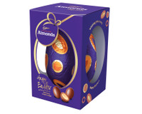 Cadbury Scorched Almond Easter Gift Box (400g)