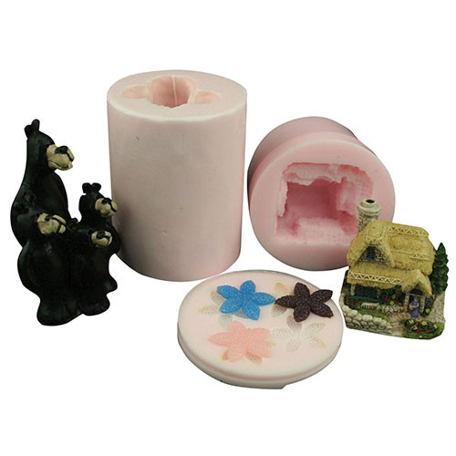 Amazing Mold Rubber