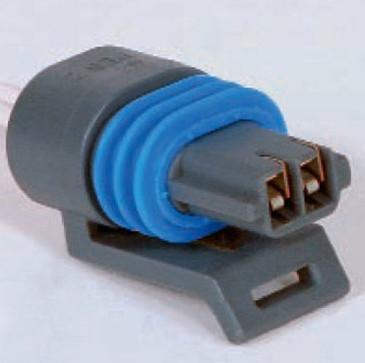 gm wiring pigtail for intake air temperature sensor tick. Black Bedroom Furniture Sets. Home Design Ideas