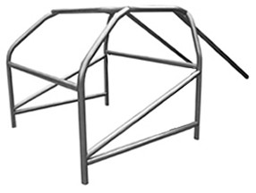 Off Road Truck Roll Cage Kit Chevrolet S-10 1982-1993