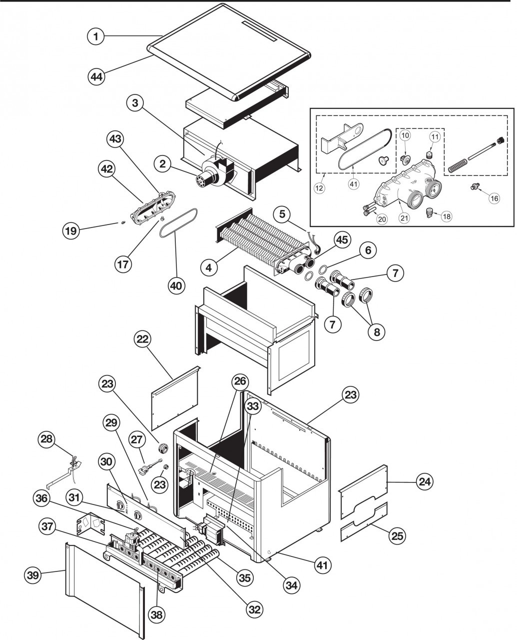28 Hyundai Xg300 Fuses Imageresizertool 2001 Fuse Diagram For Radio