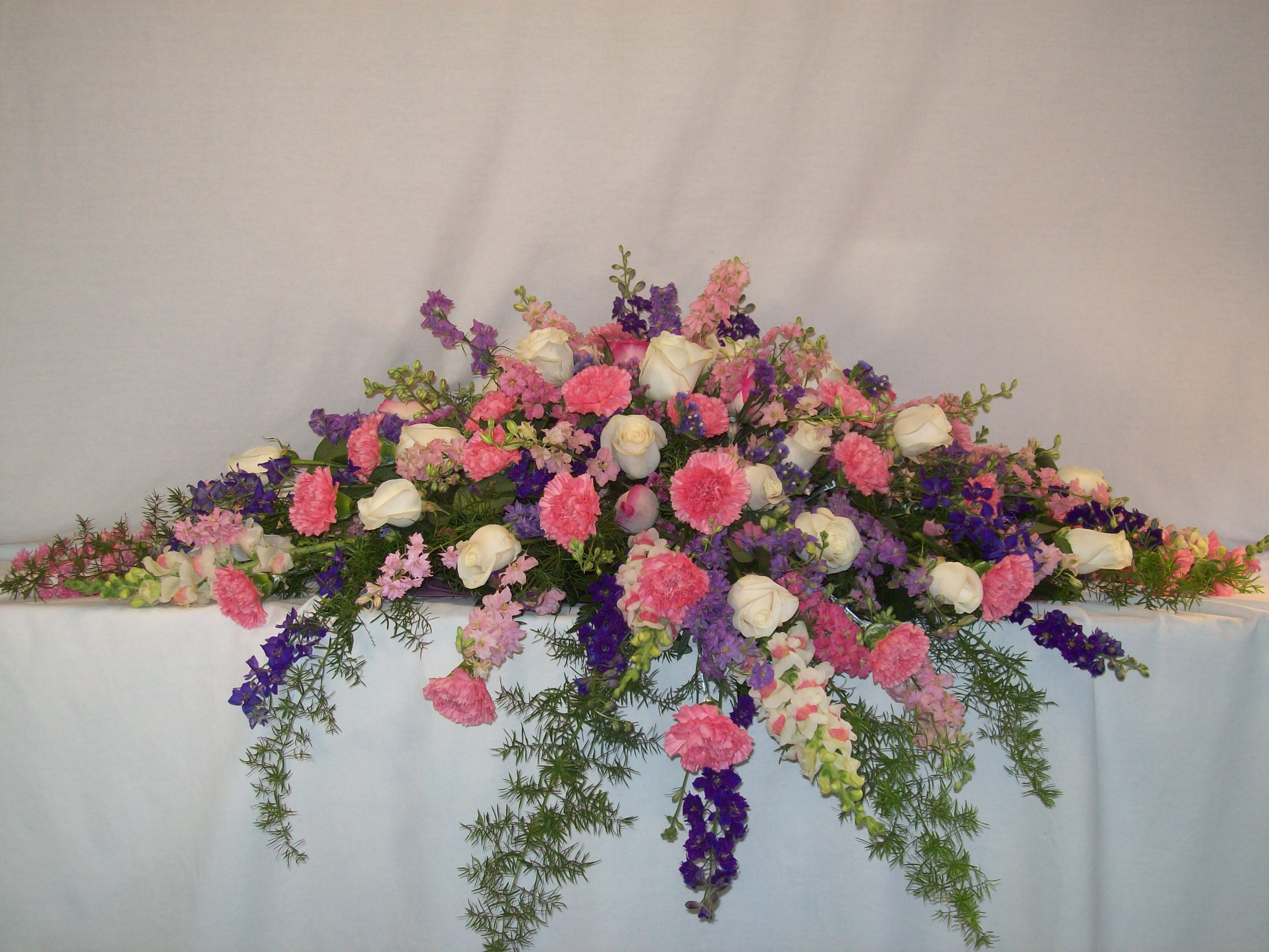 Funeral Flowers Arrangements Prospect Ct Florist Waterbury