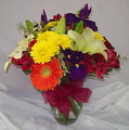 Many Thanks Bouquet