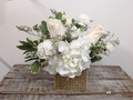 A Touch of Class Bouquet