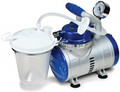SUCTION MACHINE - VACUTEC 800 EV2 - SUCTION PUMP
