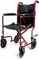 "19"" Companion Chair - Lightweight transport chair"