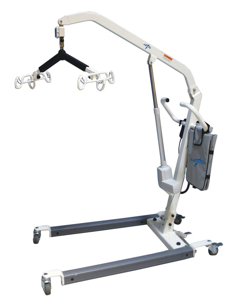 Electric Bariatric Patient Hoyer Lift Stepwell Medical