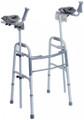 Arm Platform - Forearm walker attachment
