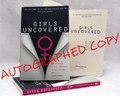 Girls Uncovered ***Autographed Copy***