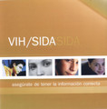 Asegúrate de tener la información correcta: VIH/SIDA (Get Your Facts Straight: HIV/AIDS STI card)