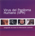 Asegúrate de tener la información correcta: VPH (Get Your Facts Straight: HPV STI card)