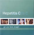 Get Your Facts Straight: Hepatitis C STI Card (50 cards per pack)