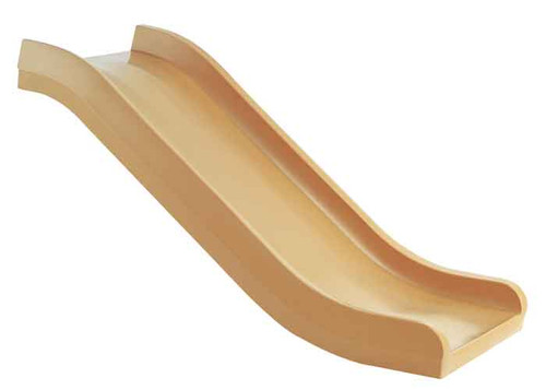 This big wide slide is a bigger hit.  - 10+ Colors - USA Made