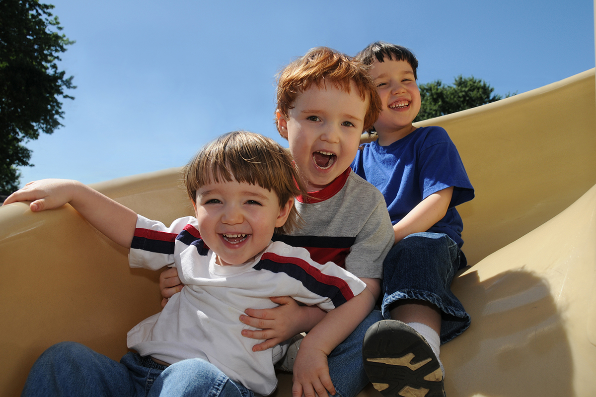 Top 15 Playgrounds In the US
