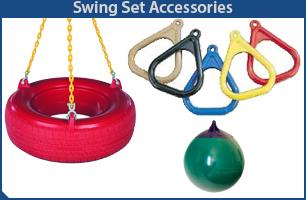 Swing Set Accesories