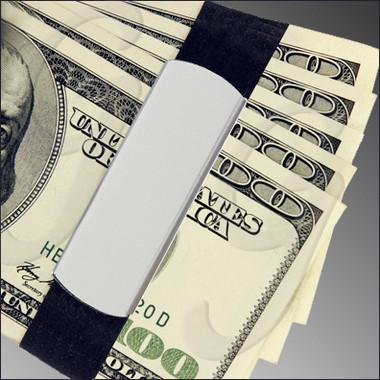 GB9100 Deluxe ( Large) Aluminum holding cash