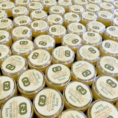 100 Jars of Gauge Gear Stretching Balm (Wholesale)