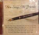 Jerry Salley-Songs with old Friends