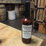 Bourbon Infused BBQ Sauce (lg)
