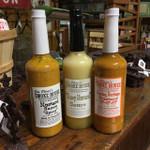 Mustard (5th)