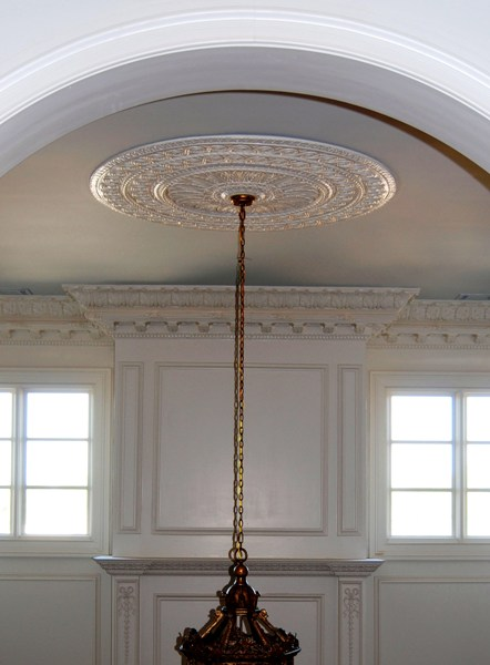 Decorative Ceiling Medallions Large Sizes 48 To 78 Quot