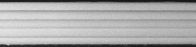 Classic Pencil Rail Molding