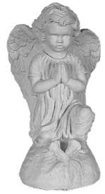 Praying Angel Statuette A111