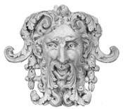 Neptune Applique A13