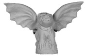 Gargoyle Statuette A133