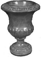 Urn Statuette A141