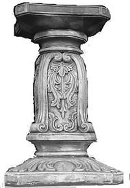 Statuette A142