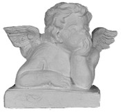 Cherub Statuette A159
