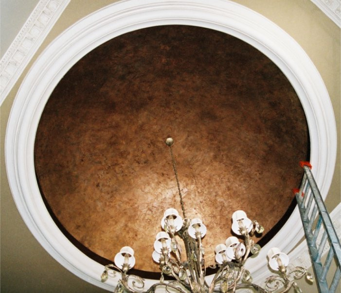 Simple 10-Foot Dome