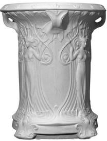 Goddess Table Base And Pedestal