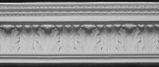 Straightline Waterleaf Acanthus Crown Molding