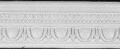 Egg and Dart Crown Molding DM722