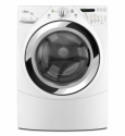 KitchenAid Washer Error Codes