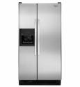GE Refrigerator Control Board Repair