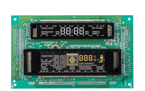 00486297 Oven Control Board